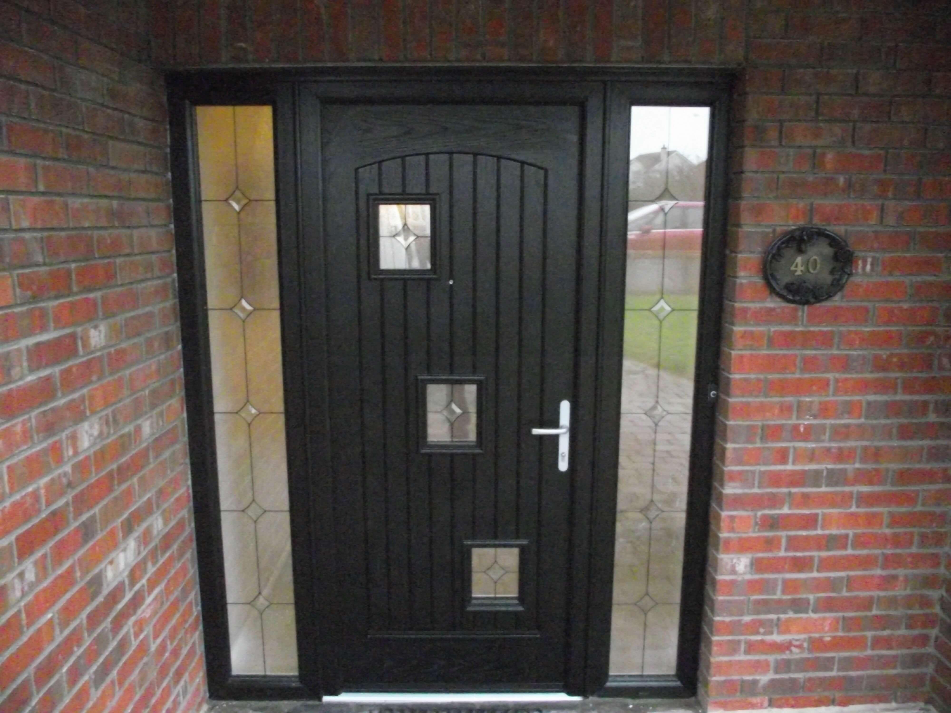 Composite Doors Kildare Patio Doors Kildare Composite Doors Laois