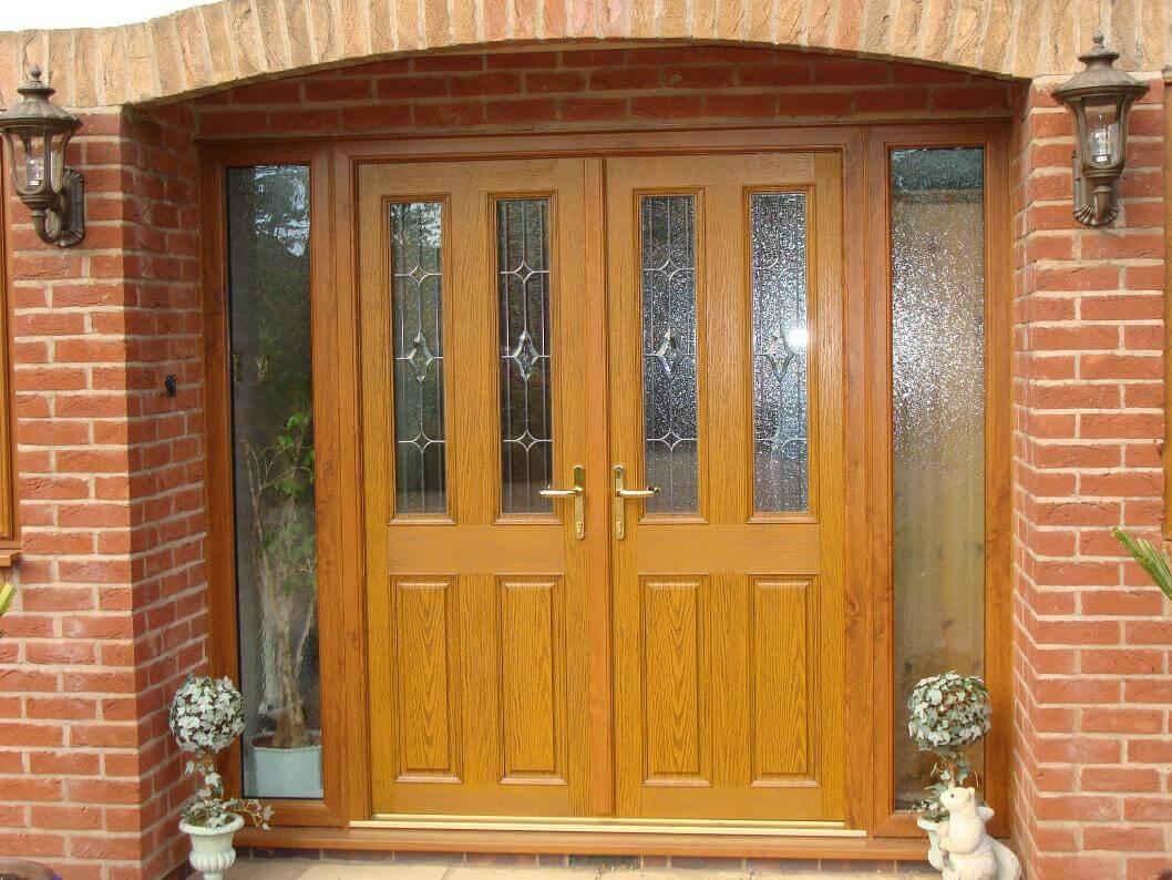 Upvc Doors Laois Windows Amp Doors Laois Composite Doors