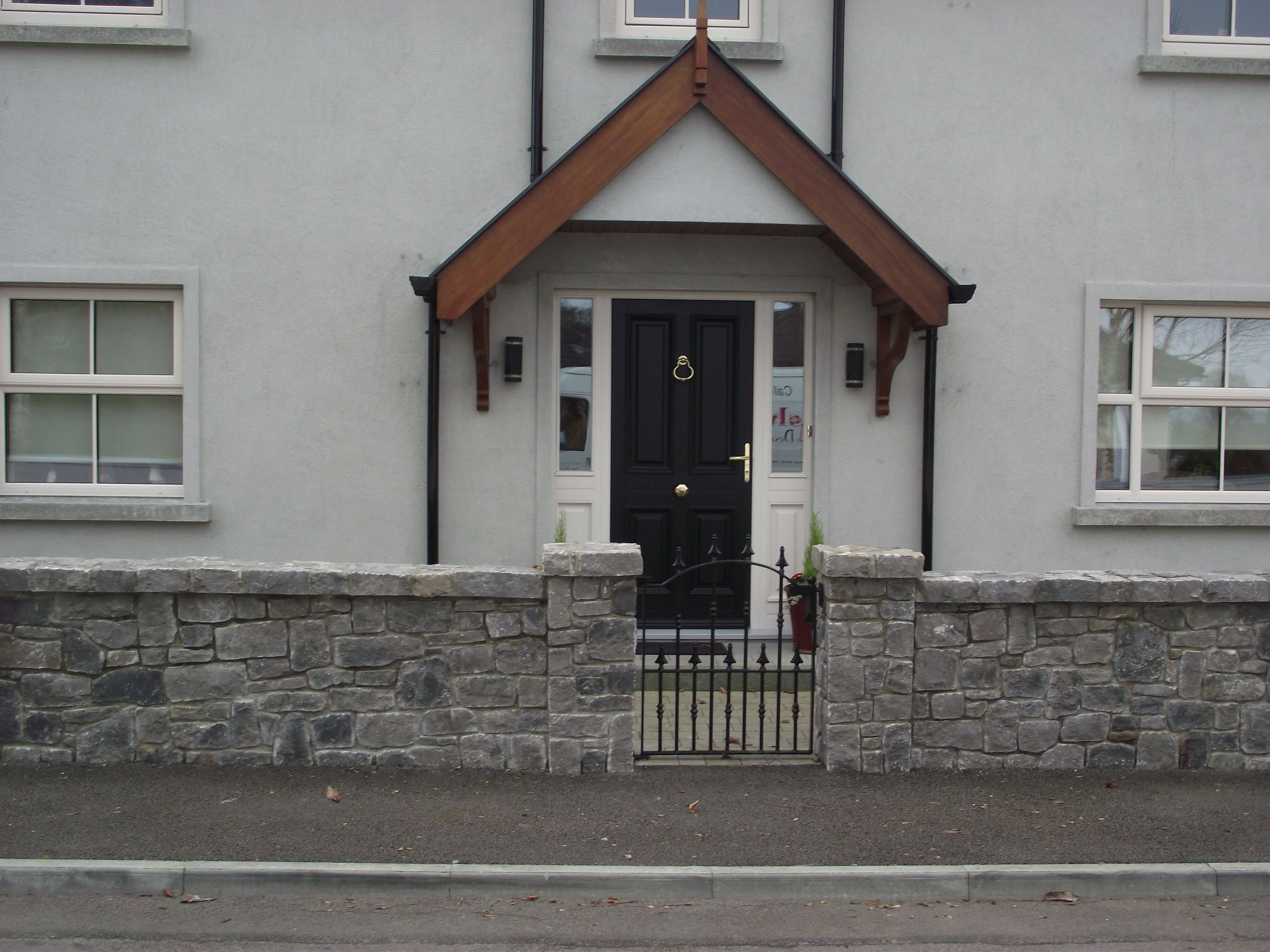 Windows Amp Doors Laois Composite Doors Laois Fascia